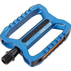 Sixpack Network 3.0 Pedals blue